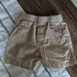 Free Planet Shorts